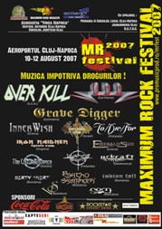 Maximum Rock Fest